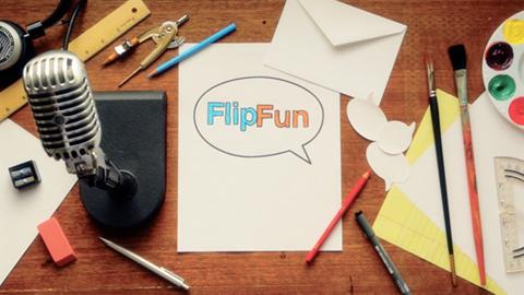 """Introducing Flip Fun"""
